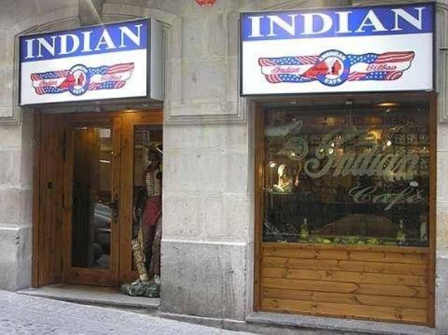 El Indian Pub, en el 2 de la Travesía de Uribitarte, próximo al Jardines de Albia, será el escenario del pesaje oficial de la velada del sábado 28 de diciembre.
