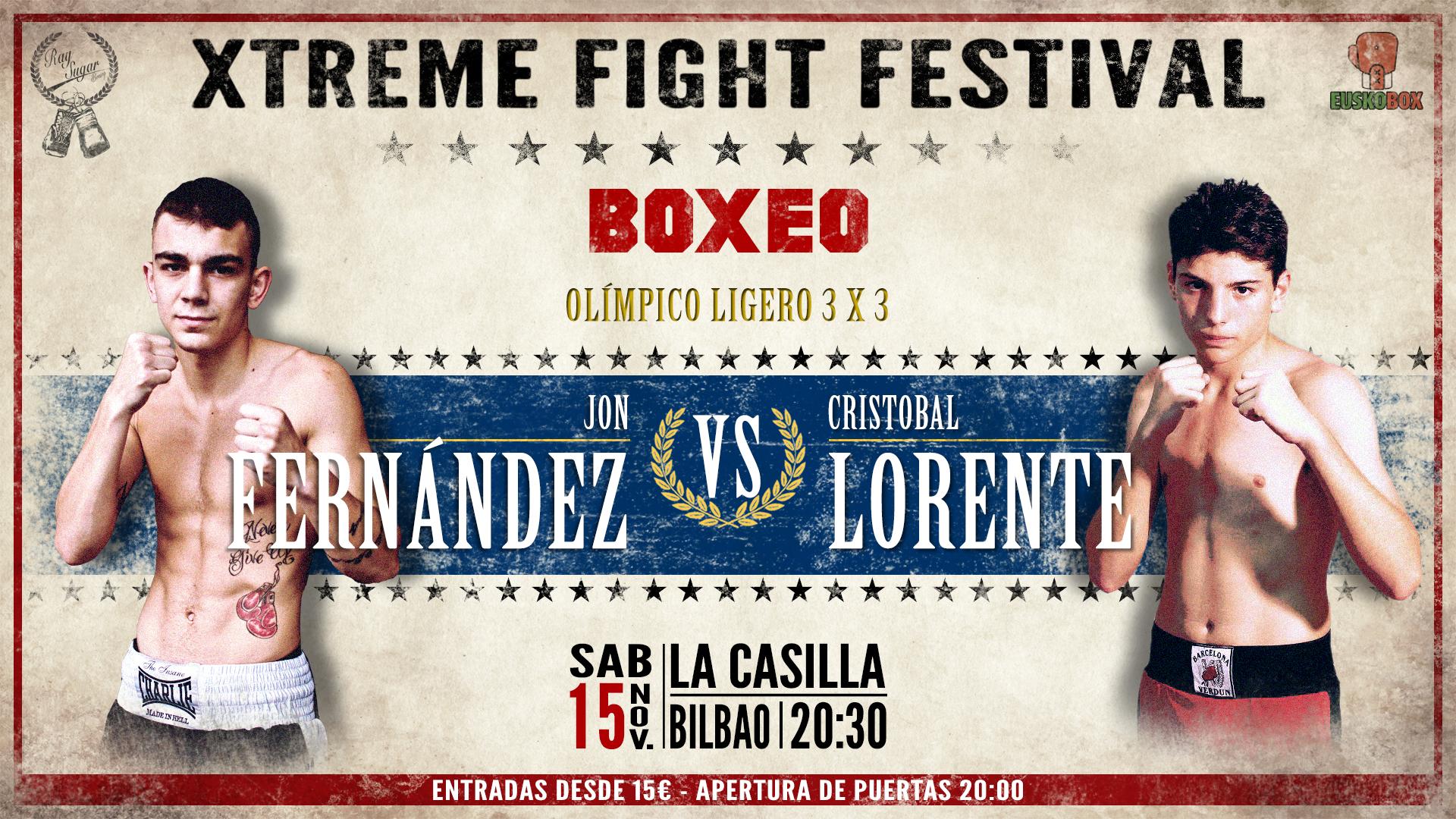 Jonfer vs cristobal logo