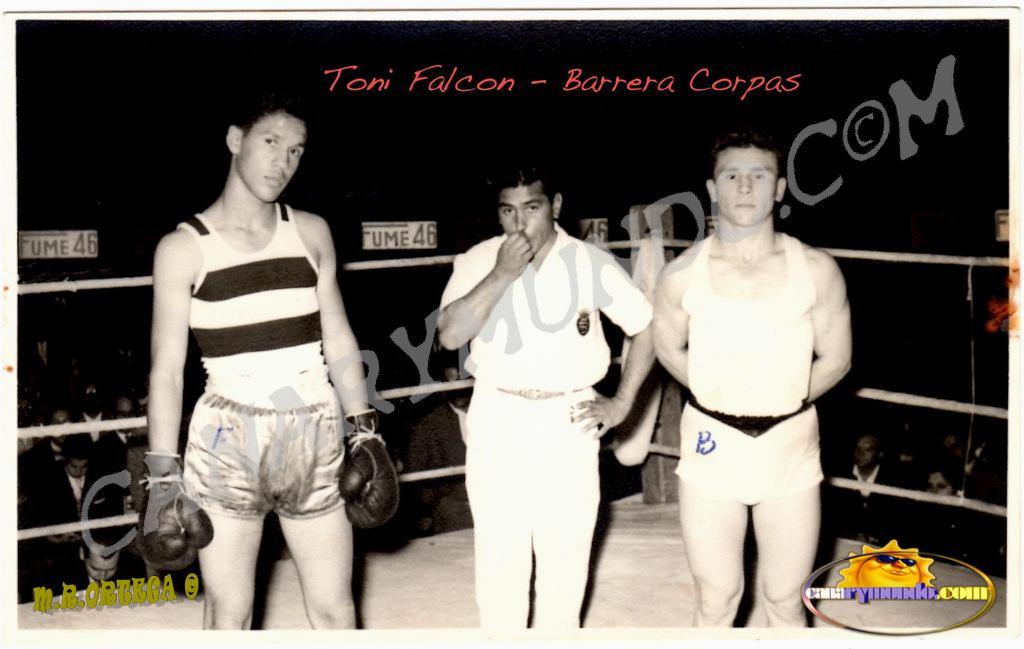 Toni Falcon-Barrera Corpas