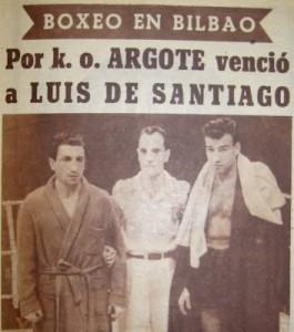 A la derecha en la imagen de MARCA, el boxeador Agustín Argote.