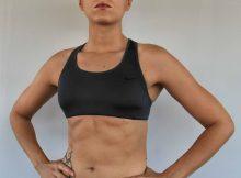 La boxeadora profesional Joana Pastrana peleará en Bilbao el 8 de octubre