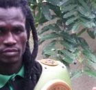 El beninés Fatinou Fassinou no superó la revisión médica.